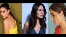 5 times Kareena Kapoor Khan hit the style mark