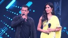 Salman Khan, Katrina Kaif resume shooting for 'Tiger 3'