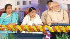 Lata Mangeshkar Is Doing 'Much Better'