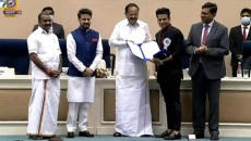 Actor Manoj Bajpayee wins National Award for his performance in Bhonsle