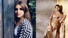 Actress Parineeti Chopra says confidence is key with body positivity, shares message regarding love the skin you are in