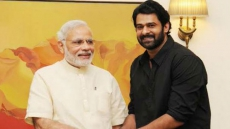 Prabhas Gives 4 Crore For Fight Against COVID-19