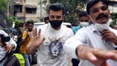 Porn case: Raj Kundra sent to judicial custody till Aug 10