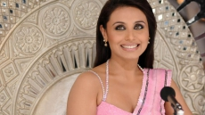 Rani: Dad Had Bypass Surgery On Day My Debut Film Released