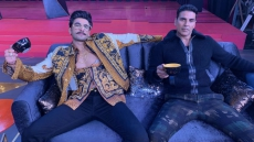 Akshay Kumar On 'Housefull 4' Look: Not Trying To Ape Anyone