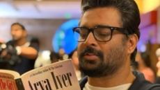 R. Madhavan wraps up shooting of web series