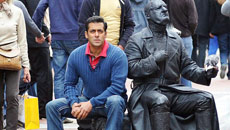Will Produce Only Clean Content For Web, Says Salman Khan
