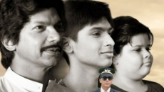 Shaan's new song on Father's Day to celebrate father-son bond