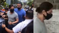 Ahead of HC bail plea, SRK meets Aryan in Arthur Road Jail