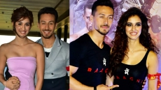 Tiger Shroff And Disha Patani Have 'Officially' Parted Ways: Reports