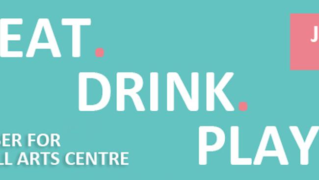 Firehall Arts Centre annual fundraiser!