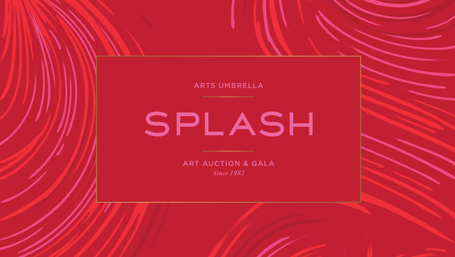 Arts Umbrella Splash Art Auction & Gala 2019