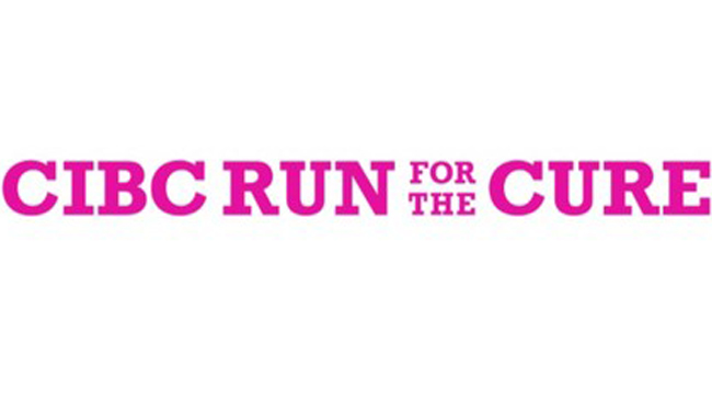CIBC Run for the Cure Fundraiser
