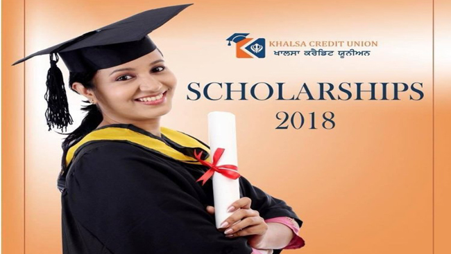 Khalsa Credit Union Annual Scholarship Gala