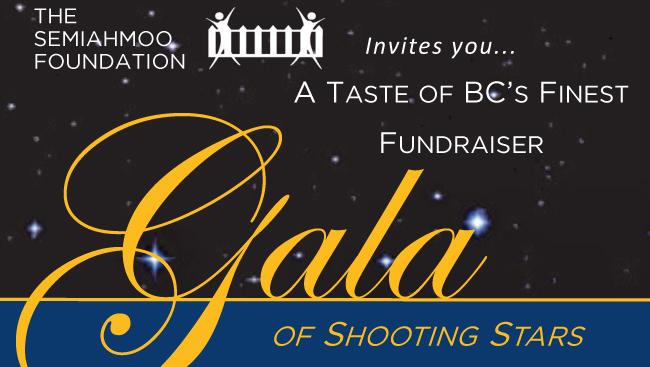 Gala of Shooting Stars
