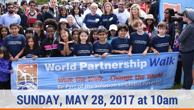World Partnership Walk