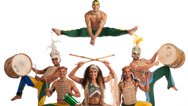 VLACC concert showcases Brazilian Music & Dance in Aquarela do Brasil
