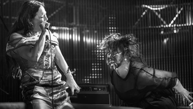 The Chan Centre presents Groundbreaking Duo Tanya Tagaq & Laakkuluk Williamson Bathory