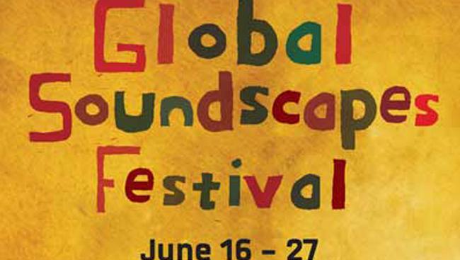 Global Soundscapes Festival 2018