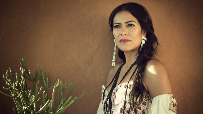 Oaxacan Vocalist Lila Downs to Inspire with Songs of Female Empowerment