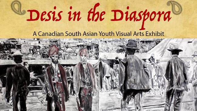 Sikh Heritage Museum Launches 'Desis in The Diaspora' Exhibit