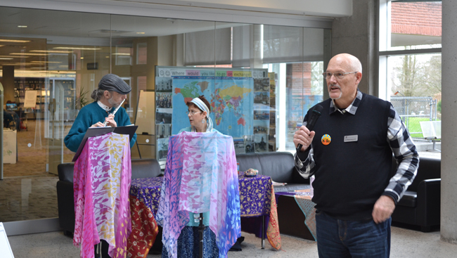 KPU brings people together for Interfaith Harmony Week