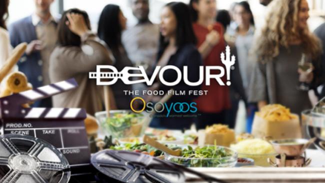 Devour Osoyoos Food Film Fest Returns To Watermark Beach Resort
