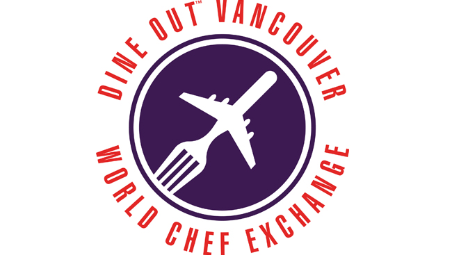 Vancouver World Chef Exchange brings international flavours to Dine Out Vancouver Festival