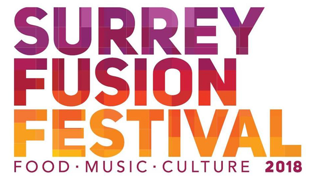 Surrey Fusion Festival Announces Ranjit Bawa as its Sunday Night Headliner