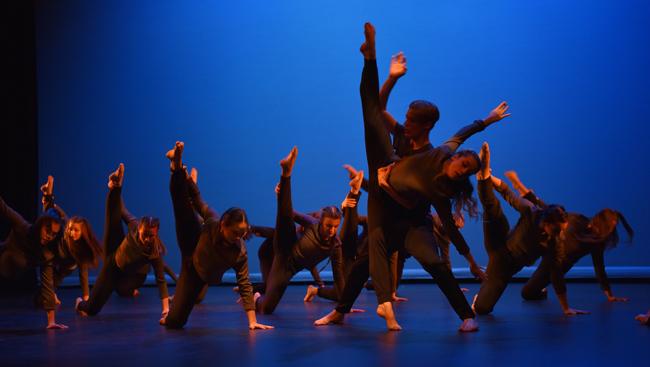 2018 Vancouver International Dance Festival