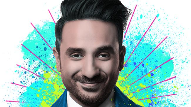 Comedian Vir Das to perform at JFL NorthWest