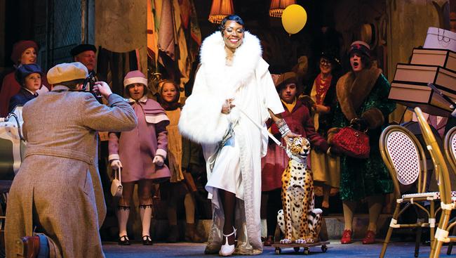Vancouver Opera announces 2018—2019 season & 3rd annual Vancouver Opera Festival