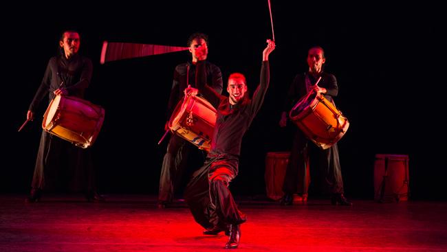 Caravan World Rhythms presents Che Malambo