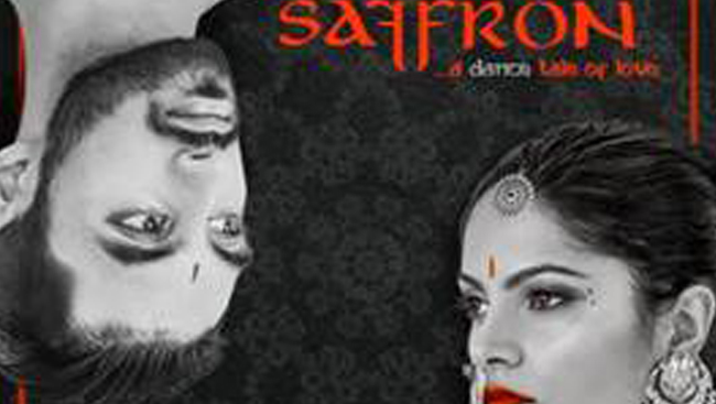 SHIAMAK Vancouver presents saffron: a dance tale of love