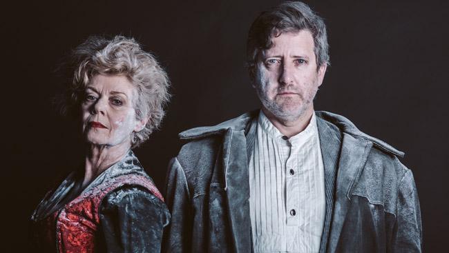 Halloween Horror Hits New Heights in Sweeney Todd: The Demon Barber of Fleet Street