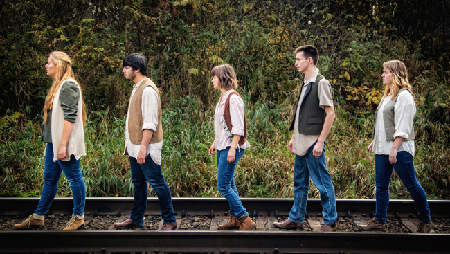 TWU stages world premiere about refugees to Canada