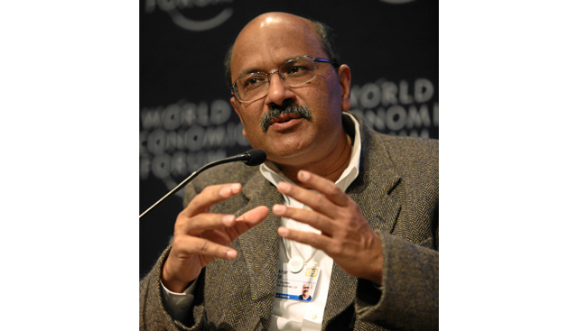 Renowned Indian journalist to discuss India in transition at SFU