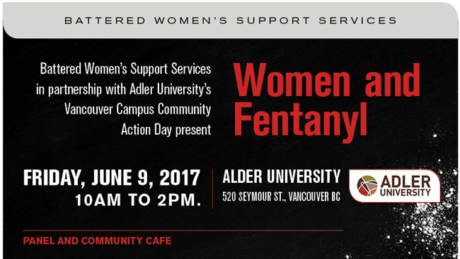 Community Comes Together in Response to the Fentanyl Crisis in Vancouver