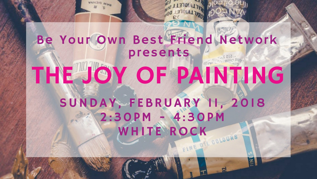 South Asian Women's Network Group hosts Paint Night