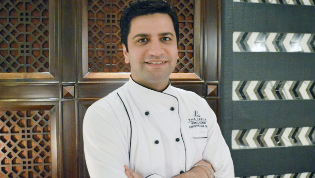 Regional Indian Food Has Suddenly Gained Attention: Chef Kunal Kapur