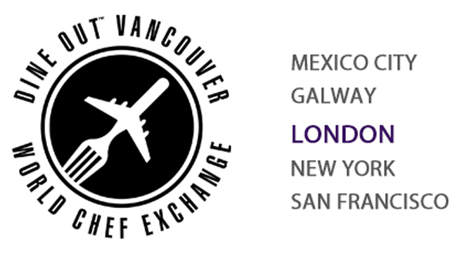 Take your tastebuds abroad at Dine Out Vancouver