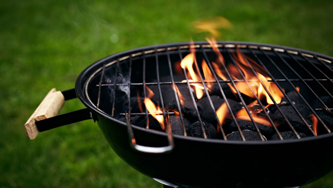 Secrets to becoming a better barbecuer