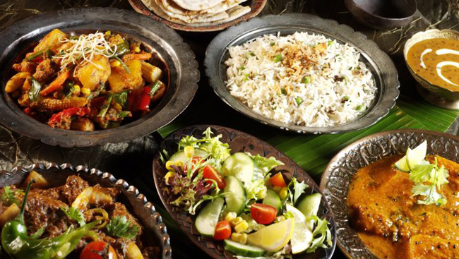 Giving Indian Cuisine its Due