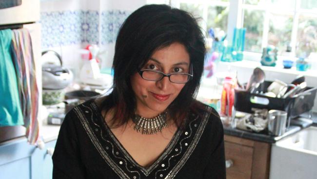 Chef Manju Malhi