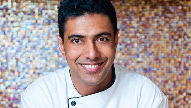 A Chef For All Seasons - Chef Ranveer Brar