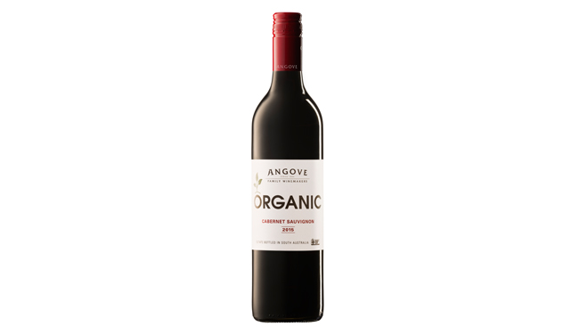 Try organic wine in Canada
