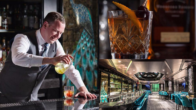 Raise a Glass to Old Fashioned Wednesdays at Prohibition