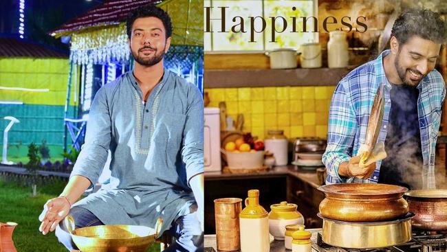 Chef Ranveer Brar on food cultures of India and Pakistan