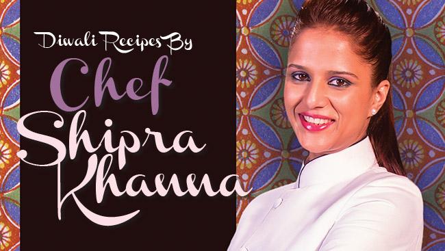 Meet Master Chef Shipra Khanna