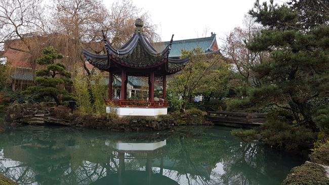 Review: Hidden Gem Dim Sum Chinatown Tour